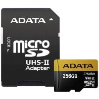 A-Data 256GB AUSDX256GUII3CL10-CA1