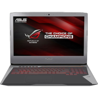Asus ROG G752VS 90NB0D71-M03460