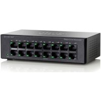 Cisco SF110D-16HP-EU