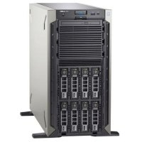 Dell PowerEdge T340 T340-4744_K2