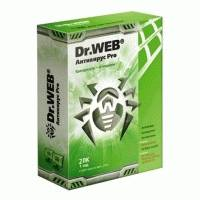 Dr. Web Pro для Windows BHW-A-12M-2-A3