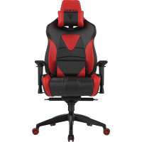 Gamdias Hercules E3 Black-Red