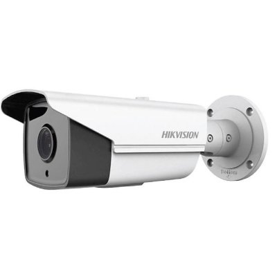 IP видеокамера HikVision DS-2CD2T42WD-I5-12MM