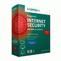 Kaspersky Internet Security KL1941RBEFS
