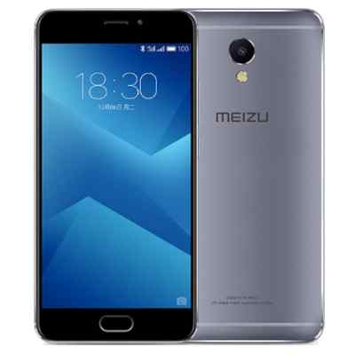 Meizu M5 Note 16Gb Gray