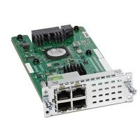 Cisco NIM-ES2-4