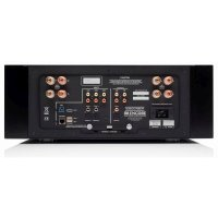 Musical Fidelity M8 Encore 500 2TB Black