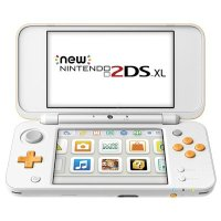 Nintendo 2DS XL 045496504564