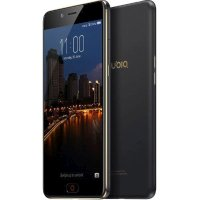 Nubia N2 64Gb Black-Gold