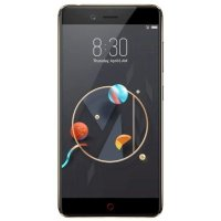 Nubia Z17 Mini 4-64Gb Black-Gold
