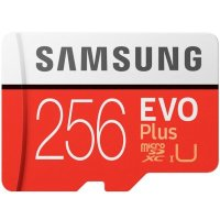 Samsung 256GB MB-MC256GA-RU