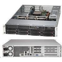SuperMicro SSG-6049P-E1CR24H