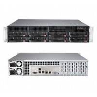 SuperMicro SYS-6028R-TR