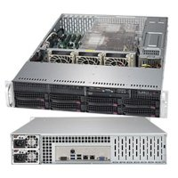 SuperMicro SYS-6029P-TR