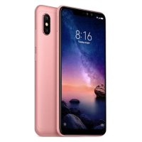 Xiaomi Redmi Note 6 Pro 4-64GB Rose Gold