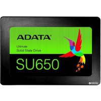 A-Data Ultimate SU650 120Gb ASU650SS-120GT-R