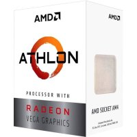 Процессор AMD Athlon 220GE BOX