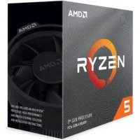 Процессор AMD Ryzen 5 3400G BOX