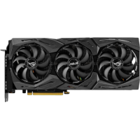 Видеокарта ASUS nVidia GeForce RTX 2080 Ti 11Gb ROG-STRIX-RTX2080TI-11G-GAMING