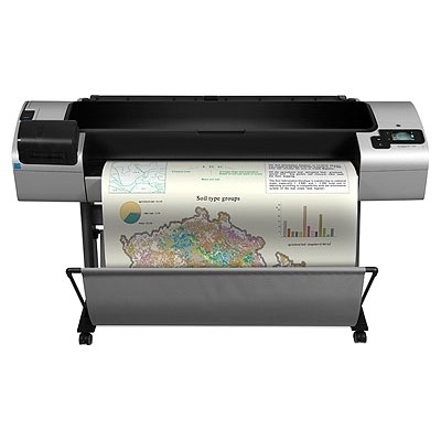 HP DesignJet T1300ps CR652A