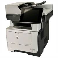 МФУ HP LaserJet Enterprise 500 M525dn CF116A