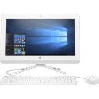 Моноблок HP Pavilion All-in-One 20-c432ur