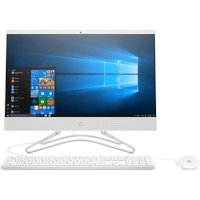 Моноблок HP All-in-One 24-f1004ur