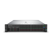 Сервер HPE ProLiant DL380 Gen10 P02465-B21