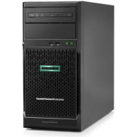 Сервер HPE ProLiant ML30 Gen10 P16928-421