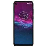 Motorola One Action 128GB Blue