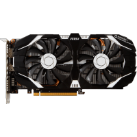 MSI nVidia GeForce GTX 1060 6GT OCV1