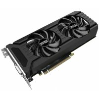 Palit nVidia GeForce GTX 1060 3Gb NE51060015F9-1061D