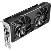 Palit nVidia GeForce RTX 2060 Gaming Pro OC 6Gb NE62060T18J9-1062A