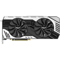 Palit nVidia GeForce RTX 2060 Super JetStream 8Gb NE6206ST19P2-1061J