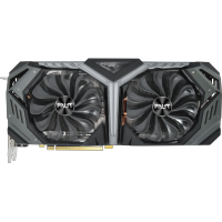 Palit nVidia GeForce RTX 2070 Super GameRock 8Gb NE6207S020P2-1040G