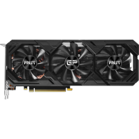 Palit nVidia GeForce RTX 2070 Super GamingPro 8Gb NE6207S019P2-186T