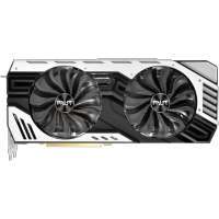 Palit nVidia GeForce RTX 2070 Super JetStream 8Gb NE6207SS19P2-1040J
