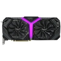 Palit nVidia GeForce RTX 2080 Super GameRock 8Gb NE6208S020P2-1040G