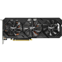 Palit nVidia GeForce RTX 2080 Super GamingPro 8Gb NE6208S019P2-180T