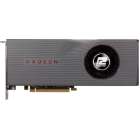 Видеокарта PowerColor AMD Radeon RX 5700 XT 8Gb AXRX 5700XT 8GBD6-M3DH