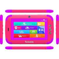 TurboPad TurboKids Princess 3G 16Gb Pink
