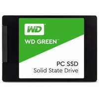 WD Green 120Gb WDS120G2G0A