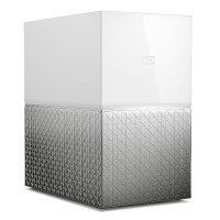 WD My Cloud Home Duo WDBMUT0120JWT-EESN
